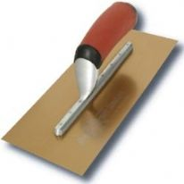 "Marshalltown DuraFlex Drywall Finishing Trowel - 14"" x 5"""